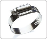JCS Stainless Steel High Torque Hose Clamp