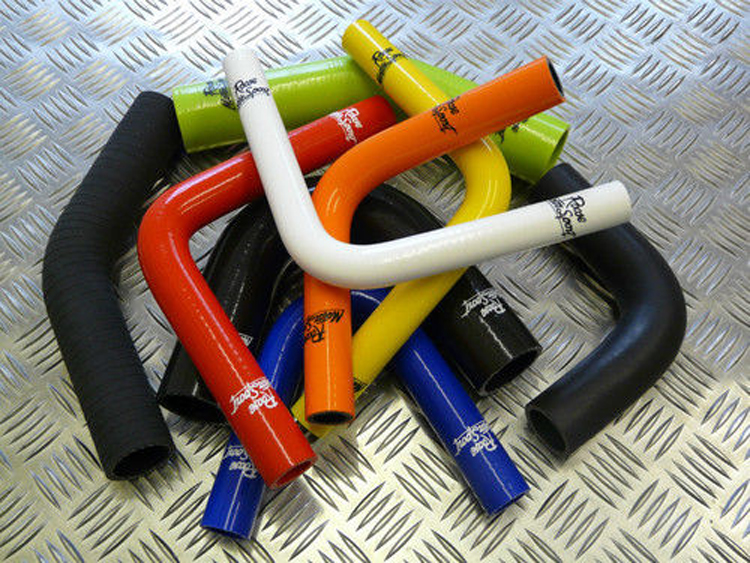 10mm /> 45mm Roose Motorsport 90 Degree SPS Elbow Universal Silicone