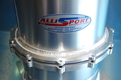 Allisport Easy Clean Dry Sump Tank Ebay